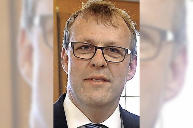 Lotis strebt dritte Amtszeit in Bahlingen an