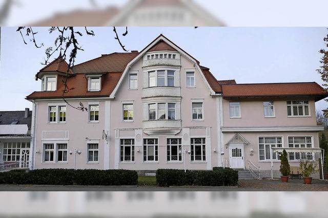 Haus Vogt: Alle Optionen noch offen