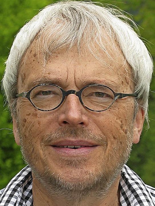 Harald Westphal  | Foto: Eva Weise