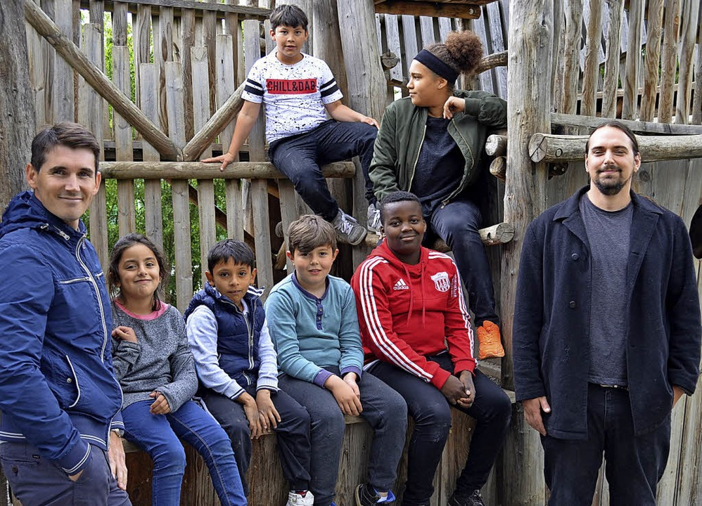 Mehr Teilnehmer am Ferienprogramm der ...Stiftung  verursachen größere Kosten.   | Foto: Archivbild: Britta wieschenkämper