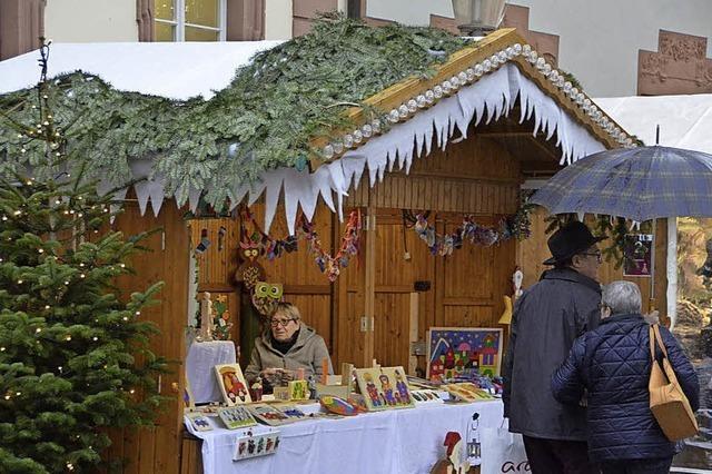 Noch 25 Weihnachtsmarkttage