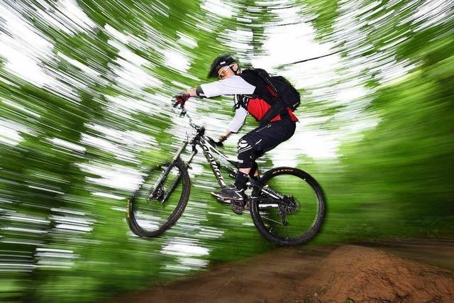 Baden to the Bone – Mountainbiker und Forstdirektor ziehen erstes Fazit