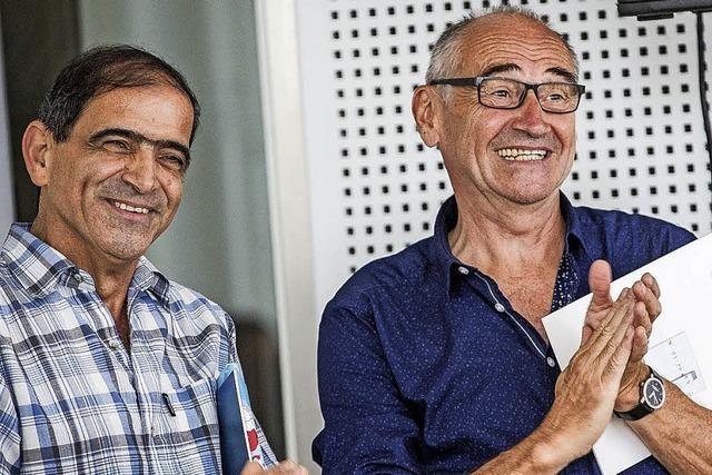 Freiburger Hörbuch erzählt die Geschichte eines Staatenlosen