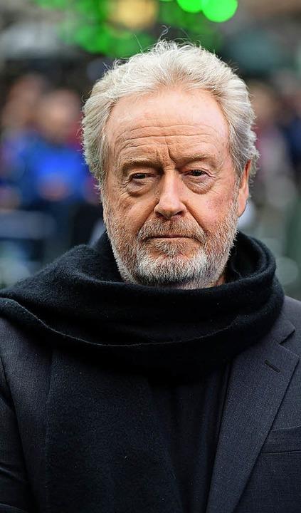 Ridley Scott   | Foto: dpa