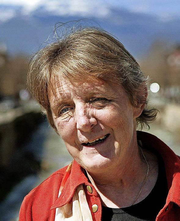 Silke Maier-Witt (2006)   | Foto: AFP