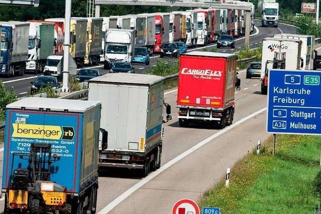Gesperrte Rheintalstrecke: Eine Bilanz der Rastatt-Havarie