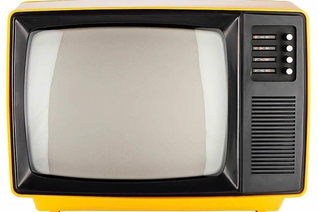 Hochrhein leidet unter Umstellung auf digitales Fernsehen