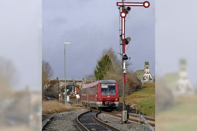 Umbau der Bahn wird teurer