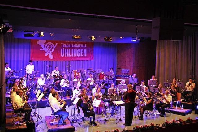 Gelungener musikalischer Schlussakkord zum 140. Geburtstag
