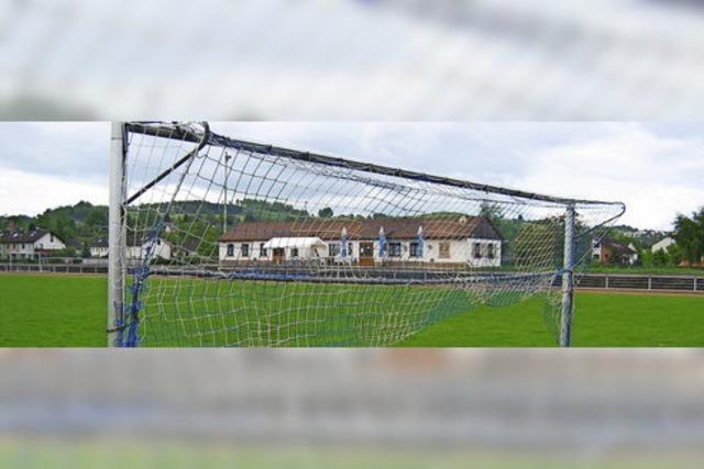 Stadt spielt SV Schopfheim den Ball zu