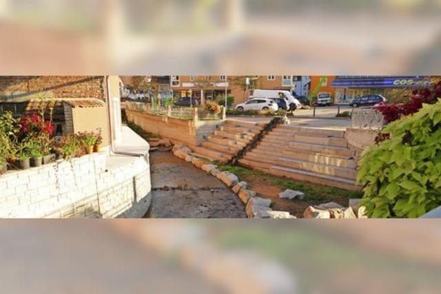 Hochwasserschutz Vorbild für andere