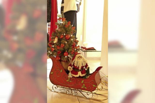 Weihnachtsdeko – da steckt viel Herzblut drin