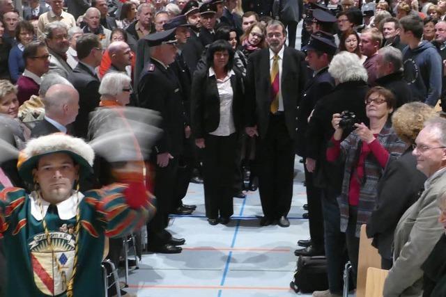 Nach 24 Jahren ist Schluss – Abschied von Bürgermeister Martin Obert