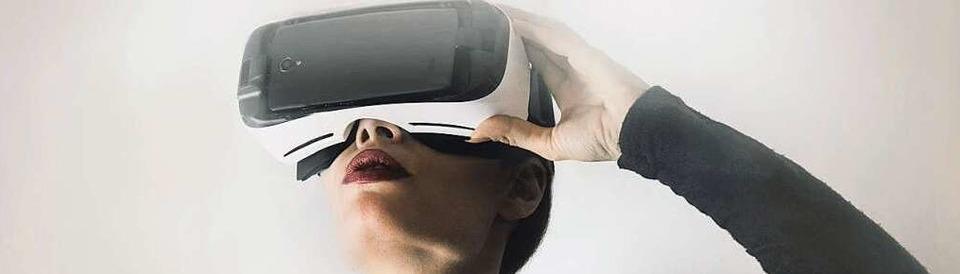 Neue, digitale Welt