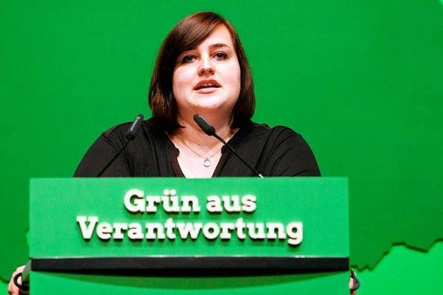 Grüne Jugend will Gebühr für ausländische Studierende abschaffen