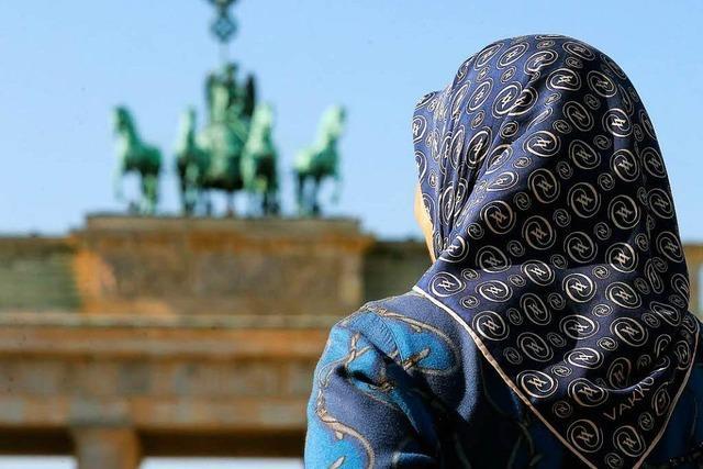 Zahl der Muslime in Deutschland könnte sich verdoppeln