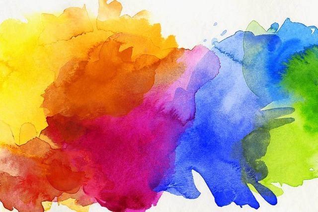 Dresdener Institut versucht, alle Farbtöne der Welt zu sammeln