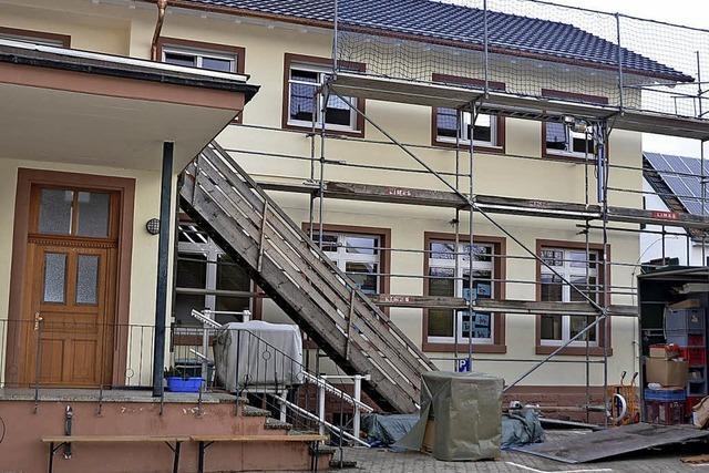 Neues Gebäude für St. Dominikus fertig