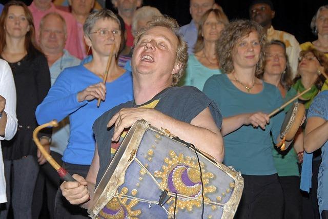 Buschorchester in Emmendingen