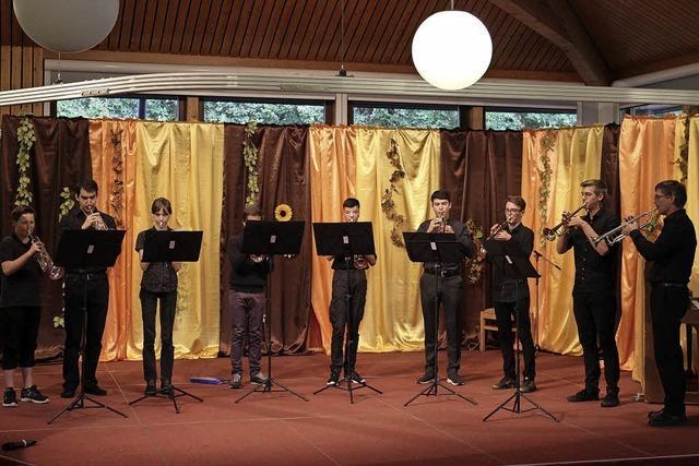 Musikschule Nördlicher Breisgau in Emmendingen
