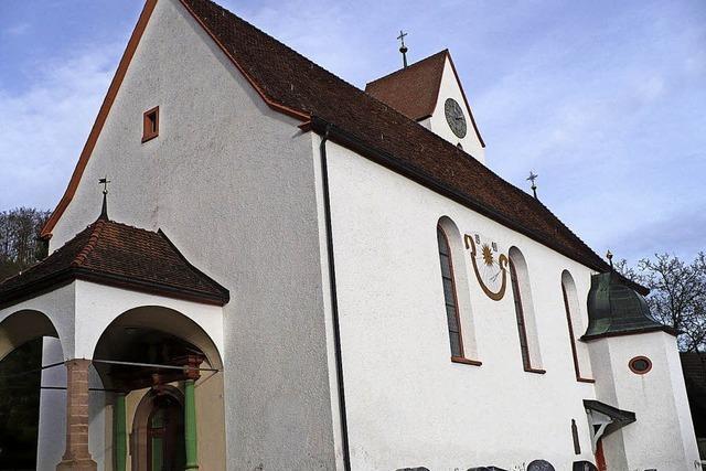 Gotteshaus weist wechselvolle Geschichte auf