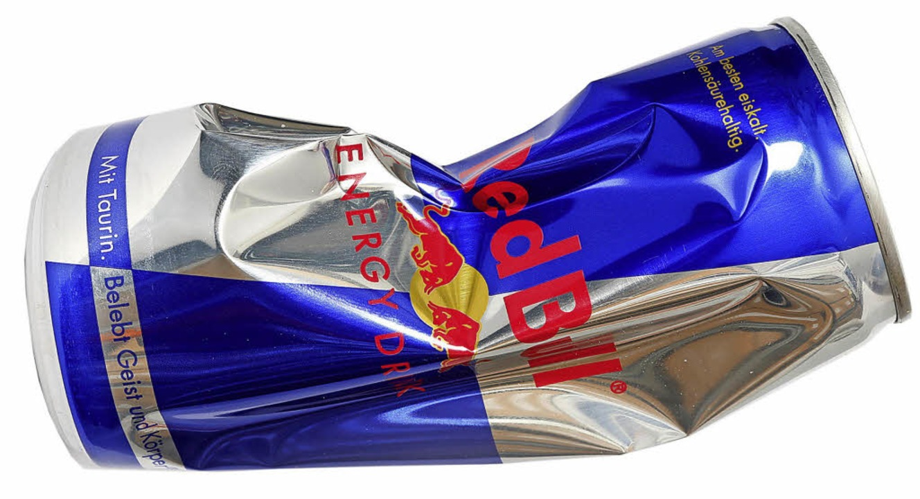 Der Getränkehersteller Red Bull hat vor Gericht eine Niederlage erlitten.   | Foto: Tim Reckmann (FotoDB.de)