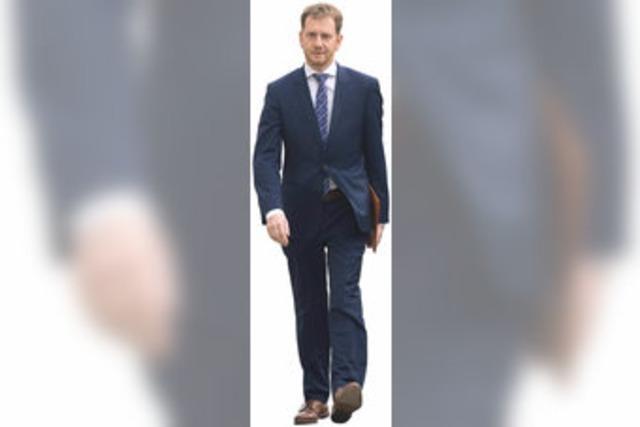 Auf Sachsens neuen Ministerpräsidenten warten viele Aufgaben