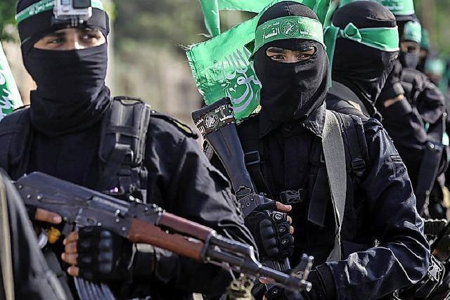 Versöhnungsgespräche von Fatah und Hamas geraten ins Stocken