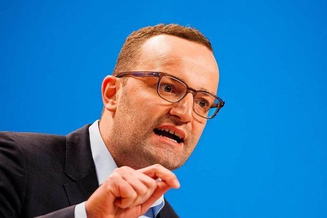Ist Jens Spahn stark, ist Angela Merkel schwach