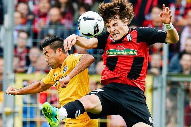 Wie der SC Freiburg den Hamburger SV bezwingen will