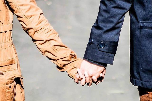 Wie ein heterosexuelles Paar aus Freiburg mit einer HIV-Infektion lebt