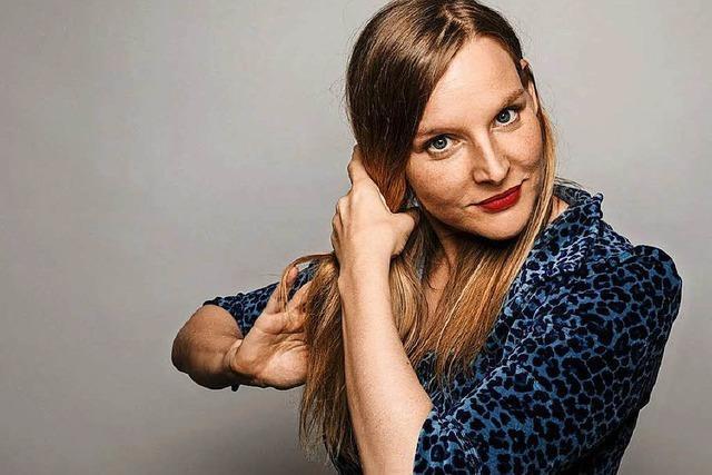Judith Holofernes kommt zu Between the Beats 2018