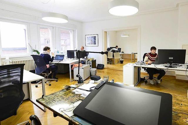 Das sind Freiburgs Coworking-Spaces