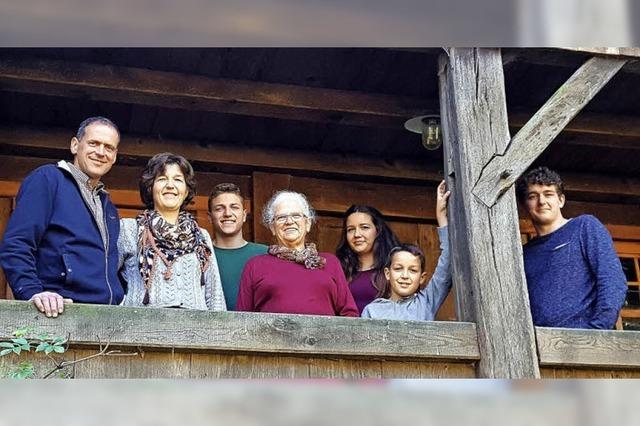 Vogtbenedikthof: Die Vögte gingen, die Familie blieb