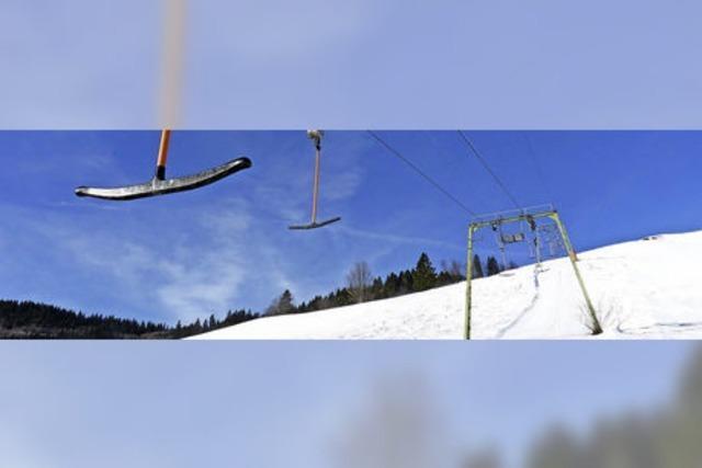 Im Wiesental beginnt die Skisaison