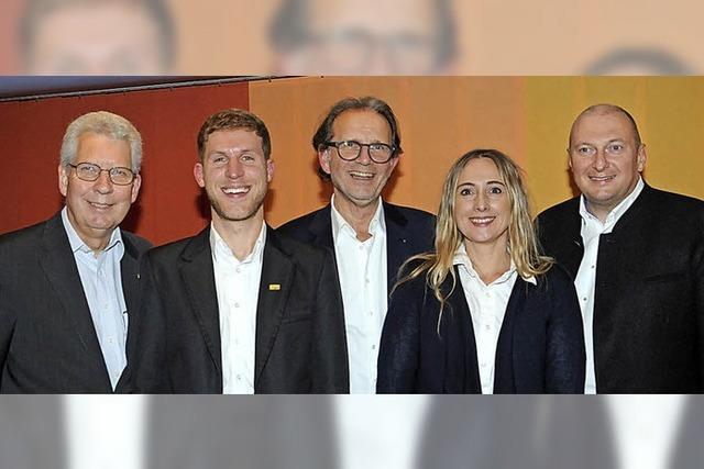 FDP gewinnt Mitglieder