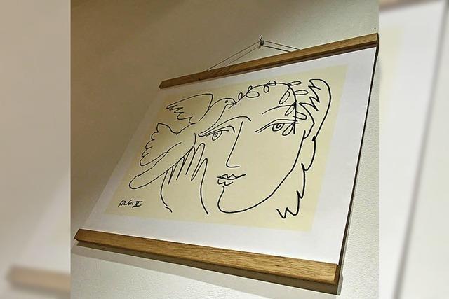 Ein Picasso für alle - und ein gutes Provisorium
