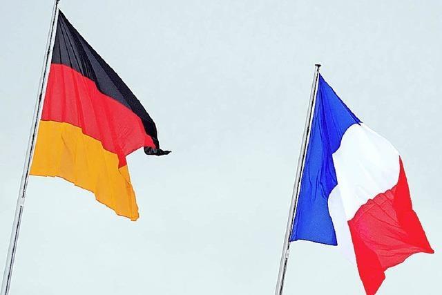 Drei Wirtschaftsminister senden Brandbrief nach Paris