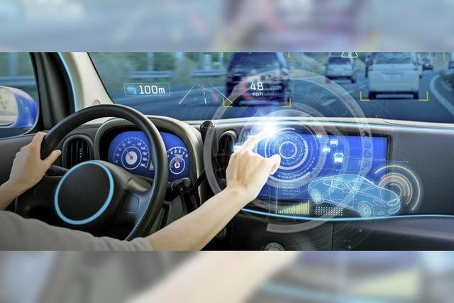 Tagung zur Zukunft der Autoindustrie