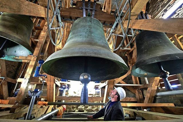Hörst Du nicht die Glocken?