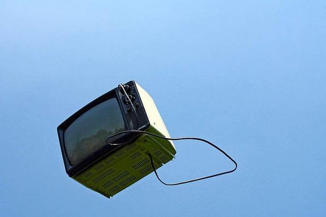 Der Wandel des Fernsehens
