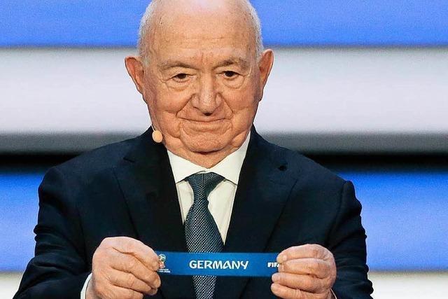 Die deutsche WM-Gruppe ist eher langweilig