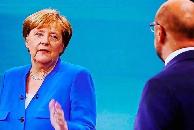 Die Regierungssuche in Berlin steht unter keinem guten Stern