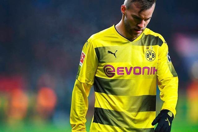 Dortmund kriselt weiter – Hoffenheim schießt Leipzig ab