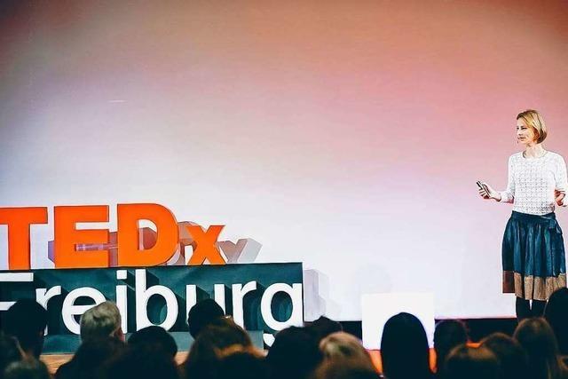 Fünf Thesen, die man von den zweiten TEDx-Talks Freiburg mitnehmen konnte