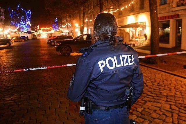 Unbekannte erpressen mit Potsdamer Bombe Paketlieferdienst DHL