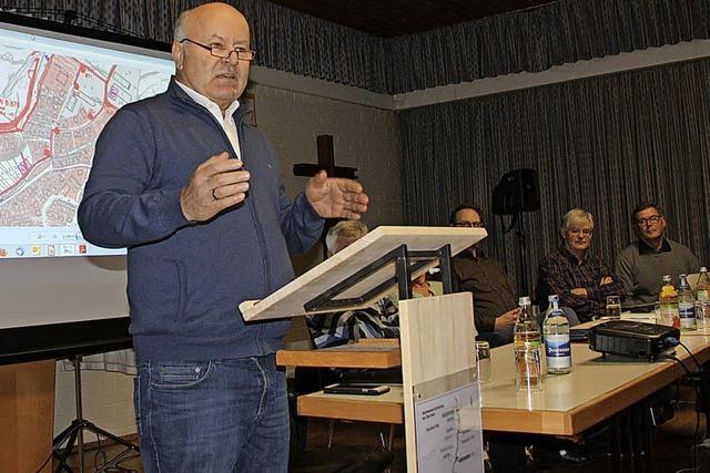 Bürgerinitiativen und AG Limnologen stellen Bedenken gegen Integriertes Rheinprogramm vor