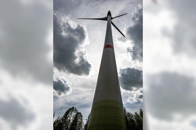 Aus für Windkraft-Pläne im Bleichtal?