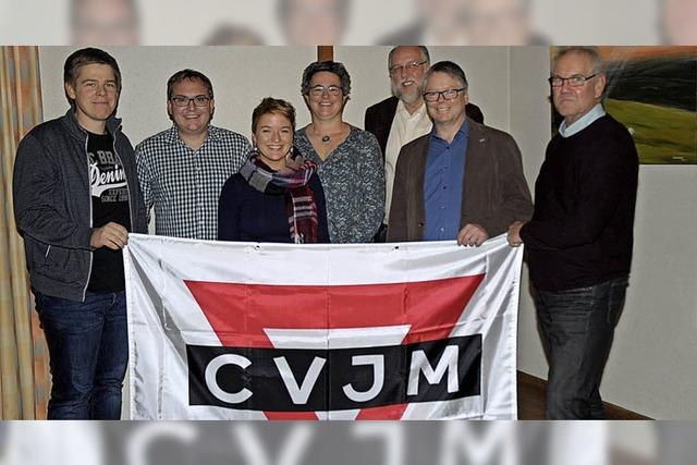 Jugendförderverein, Kirche und CVJM kooperieren