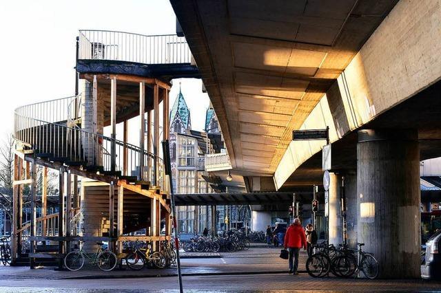 Geld ist da – aber das Personal für Sanierungen in Freiburg fehlt